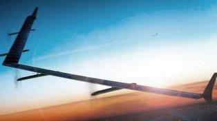 Facebook inicia las pruebas con su dron Aquila
