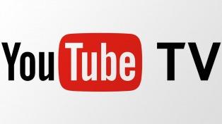 Youtube lanzó su servicio de TV online por suscripción