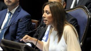 Coincidencias y críticas al discurso de Vidal ante la Asamblea Legislativa
