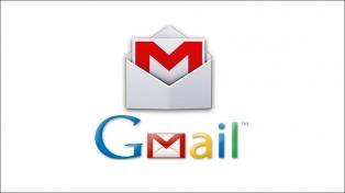 Gmail extiende la capacidad de megas para recibir correos