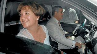 Por un subsidio para un programa de TV investigan a las esposas de Moreno y De Vido