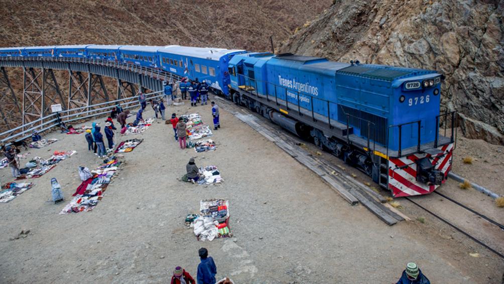 Suspenden servicios del Tren a las Nubes y del teleférico San Bernardo
