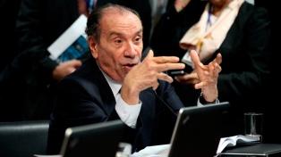Aloysio Nunes descalificó la carta de ex líderes europeos que respaldaron a Lula