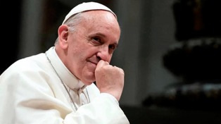 El papa Francisco elogia la política libanesa de recepción de refugiados sirios