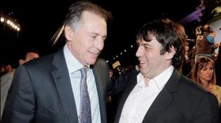 La AFIP pidió juicio oral para Echegaray, Cristóbal López y De Sousa por drefraudación