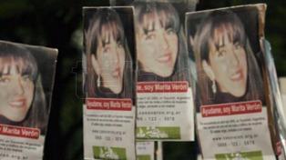 Los condenados por la desaparición de Marita Verón deberán volver a prisión