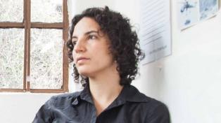 """El libro de la semana: """"Conjunto Vacio"""", de Verónica Gerber"""