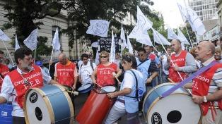 Polémica entre un juez y la Cámara por la conciliación obligatoria a los docentes bonaerenses