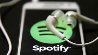 Un sello discográfico adelantará algunos de sus lanzamientos a través de Spotify