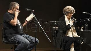 El Cervantes abre su temporada con la lectura integral de la obra de Tato Pavlovsky