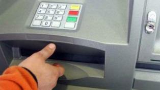Los embargos a cuentas sueldos sólo afectarán al saldo que no sea parte del salario