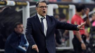 Martino, candidato para dirigir a la selección ecuatoriana