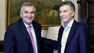 Macri inaugura el ciclo lectivo desde la provincia de Jujuy