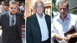 Armando Pérez confirmó que se postergan las elecciones de AFA