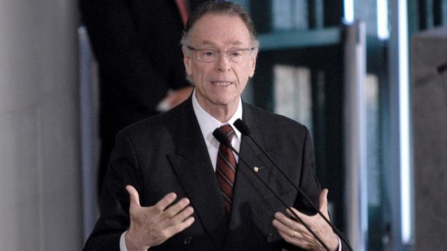 Renuncia de Nuzman 'acelerará' revocación de suspensión del COI (Comité Olímpico Brasileño)