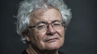 """François Bon: """"La literatura no puede ser reducida a contar historias amenas entre bellos amigos"""""""