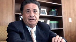 """""""Peleándonos no vamos a ningún lado"""", dijo Duhalde sobre la situación del país"""