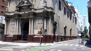 Recorrido por el patrimonio religioso de la Ciudad