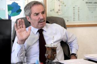 El Movimiento Evita apoyó la candidatura a presidente de Felipe Solá