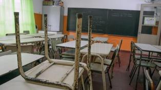 El gremio de docentes privados ratificó el paro de 48 horas para el 21 y 22