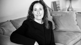 """Marina Aizen: """"En los Estados Unidos hay una mezcla explosiva de culto a las armas, individualismo y soledad"""""""