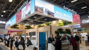Buenos Aires distinguida como Ciudad del Año en la Feria Internacional de Turismo de Berlin