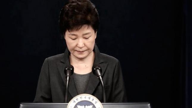 Corea del Sur: Presidenta destituida se disculpa y promete cooperar con investigación