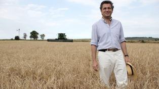 """Para la Sociedad Rural, """"hace un año que empezó a funcionar el campo"""""""