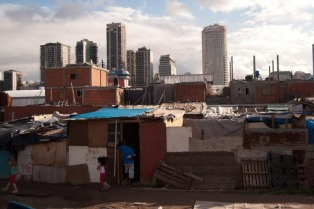 La Santa Sede alertó por el alza de la desigualdad en América Latina
