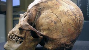 Reclaman a un museo francés por los restos un cacique tehuelche