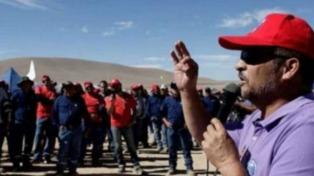 El sindicato de la Minera Escondida se acoge a una prórroga de contrato y finaliza la huelga