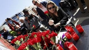 Emotivos homenajes a las víctimas del 11M