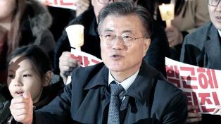EEUU y Corea del Sur refuerzan su compromiso de aplicar sanciones contra Pyongyang