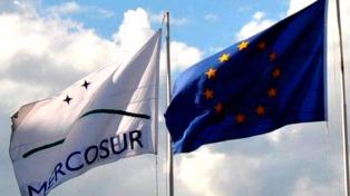 La Comisión Europea advirtió que no habrá acuerdo si no se mueve la región