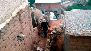 Morales pondrá en marcha un proyecto integral para Tilcara