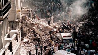 Homenajearán mañana a las víctimas del atentado a la embajada de Israel