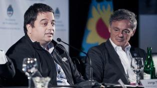 Caló confirmó que la UOM y Smata firman el convenio automotriz