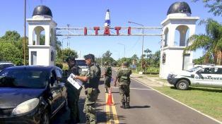 Detuvieron al intendente y al vice de Itatí en una megacausa por narcotráfico