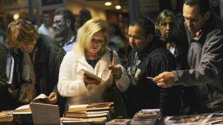 Se viene la décima edición de La Noche de las Librerías