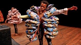"""""""El Gran Macabro"""", la apuesta mayor del Teatro Argentino de La Plata"""