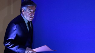 Otra denuncia contra Fillon: habría cobrado por mediar entre petroleros y Putin