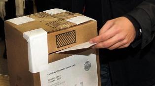 Precisan los alcances de los tipos de voto, tras la difusión de campañas falsas