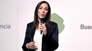 Vidal hablará sobre la paritaria docente en conferencia de prensa
