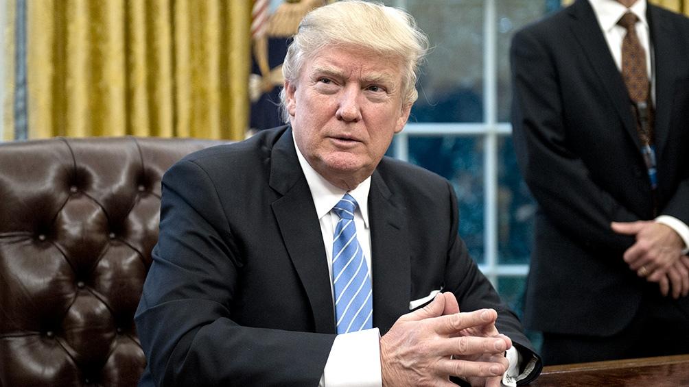 EEUU y Norcorea sostienen diálogo de alto nivel — Trump