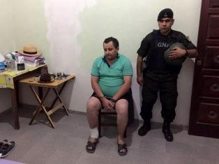 """Un juez federal de Corrientes afirmó que es """"permanente"""" el cruce de droga"""