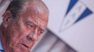 Falleció Enrique Morea, ex jugador y presidente de la AAT