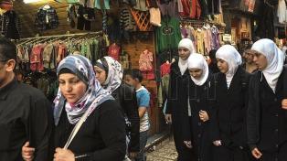 El gobierno británico se opone a legislar sobre el velo islámicoa