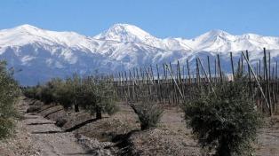Unos 58 mil turistas visitaron Mendoza el fin de semana largo