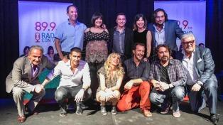 Radio Con Vos presentó su programación