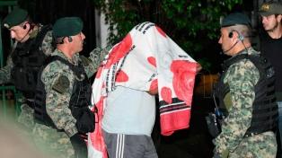 El ex intendente de Itatí y otros 10 imputados recuperaron su libertad tras acordar penas